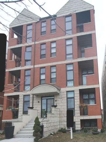 4226 S Ellis Avenue 2N, Chicago, IL 60653 (MLS #11061156) :: Helen Oliveri Real Estate