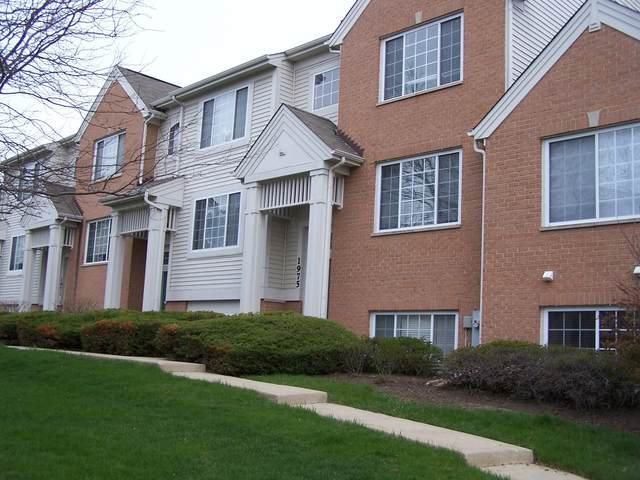 1975 Concord Drive #1975, Mchenry, IL 60050 (MLS #11061231) :: Lewke Partners