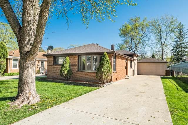 10217 Belden Avenue, Melrose Park, IL 60164 (MLS #11061269) :: Helen Oliveri Real Estate