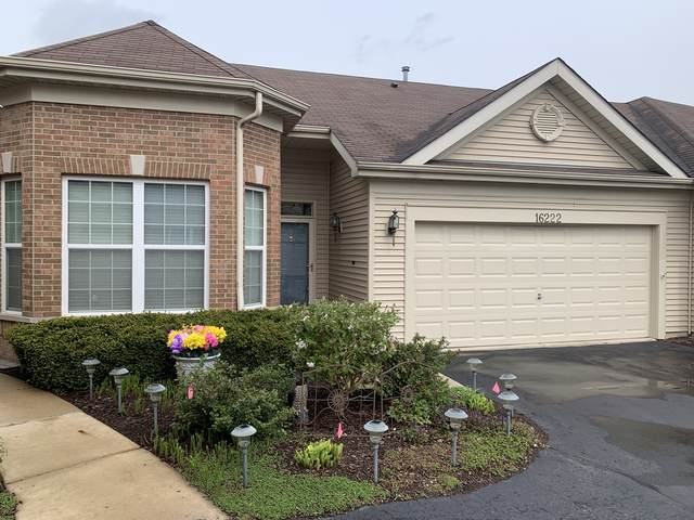 16222 Tomahawk Lake Court, Crest Hill, IL 60403 (MLS #11061288) :: Helen Oliveri Real Estate
