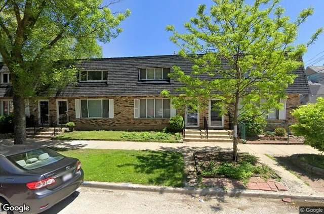 2853 N Greenview Avenue, Chicago, IL 60657 (MLS #11061303) :: The Dena Furlow Team - Keller Williams Realty