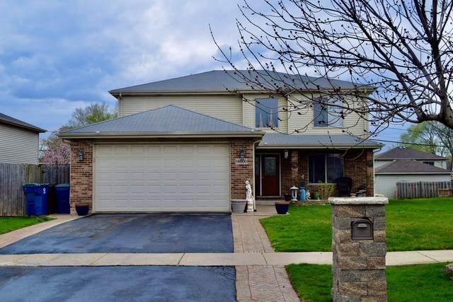 14600 S Whipple Street, Posen, IL 60469 (MLS #11061312) :: Littlefield Group