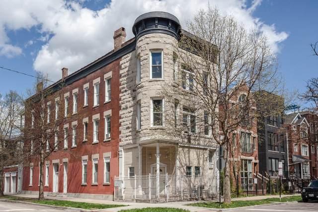 2658 W Cortez Street, Chicago, IL 60622 (MLS #11061353) :: The Perotti Group