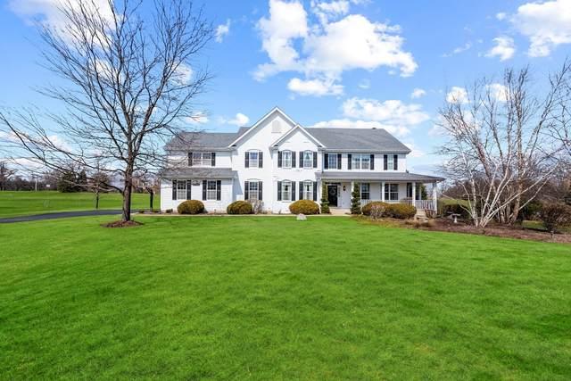 27780 W East Savannah Trail, Lake Barrington, IL 60010 (MLS #11061396) :: Helen Oliveri Real Estate