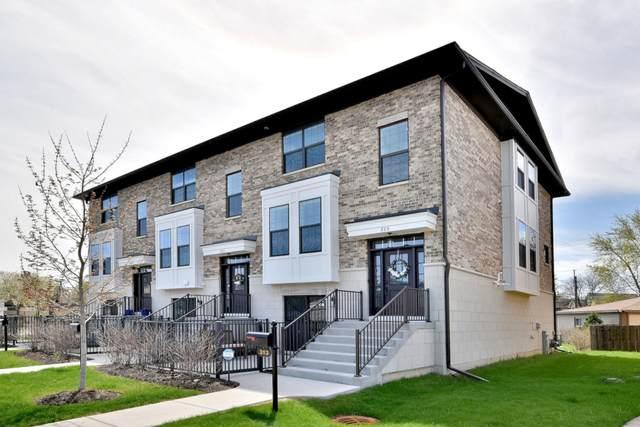 313 W Prospect Avenue, Mount Prospect, IL 60056 (MLS #11061399) :: RE/MAX IMPACT