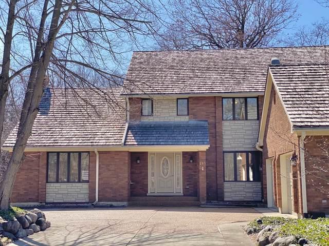 285 Pembroke Drive, Lincolnshire, IL 60045 (MLS #11061436) :: Helen Oliveri Real Estate