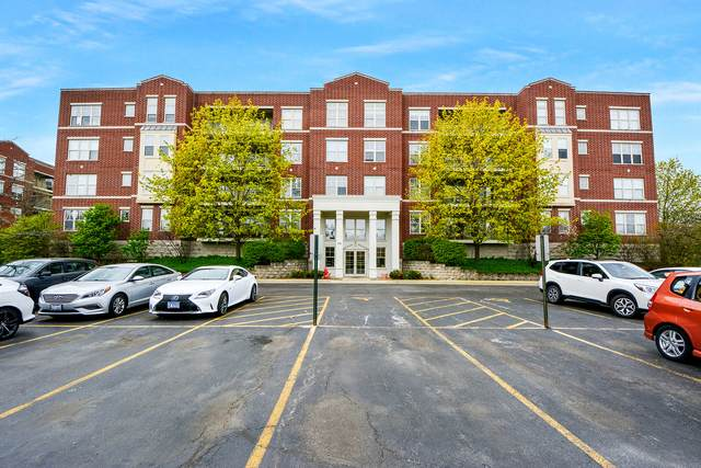 715 Astor Lane #303, Wheeling, IL 60090 (MLS #11061459) :: BN Homes Group
