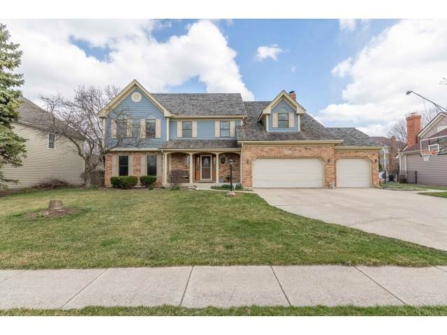 1032 Kristin Court, Batavia, IL 60510 (MLS #11061496) :: Helen Oliveri Real Estate