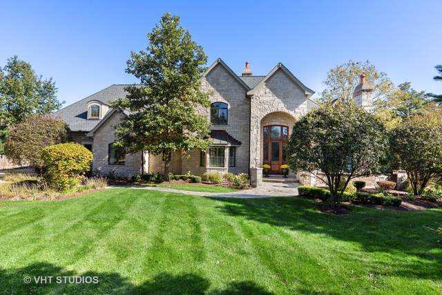6403 S Garfield Avenue, Burr Ridge, IL 60527 (MLS #11061536) :: RE/MAX IMPACT