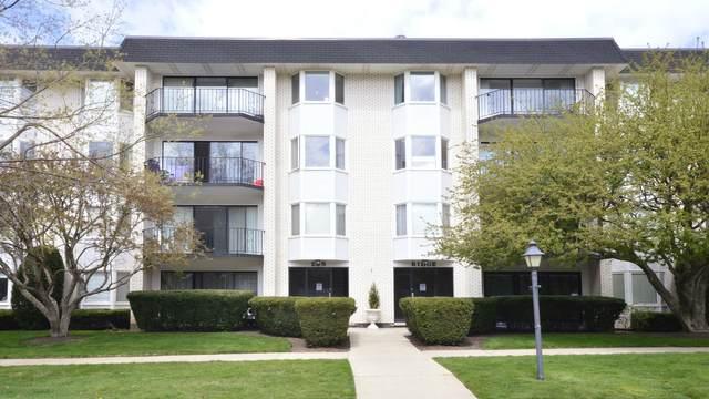 235 Ridge Road 1F, Wilmette, IL 60091 (MLS #11061551) :: RE/MAX IMPACT