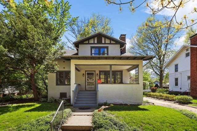 207 W Pennsylvania Avenue, Urbana, IL 61801 (MLS #11061554) :: Helen Oliveri Real Estate