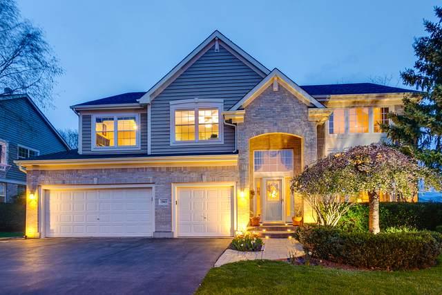 1365 Maidstone Drive, Vernon Hills, IL 60061 (MLS #11061563) :: Helen Oliveri Real Estate