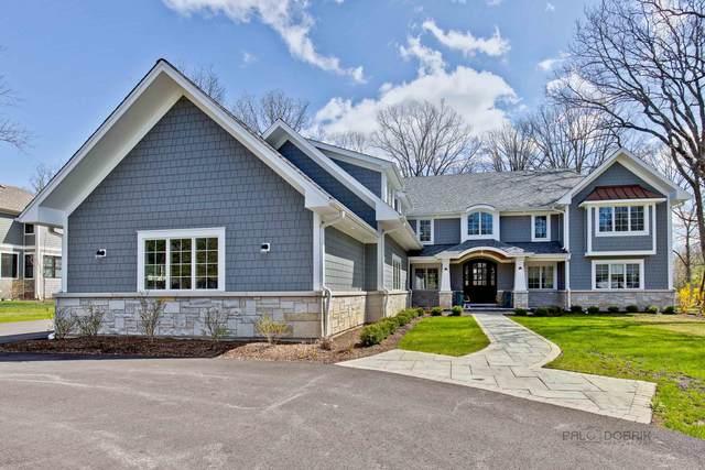 75 Hickory Lane, Lincolnshire, IL 60069 (MLS #11061577) :: Helen Oliveri Real Estate