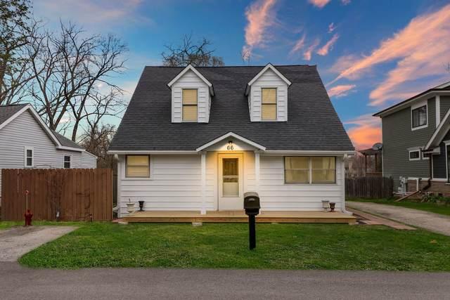 66 S Circle Avenue, Port Barrington, IL 60010 (MLS #11061590) :: Helen Oliveri Real Estate