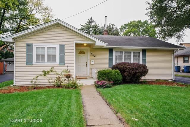 656 S York Street, Elmhurst, IL 60126 (MLS #11061597) :: RE/MAX IMPACT