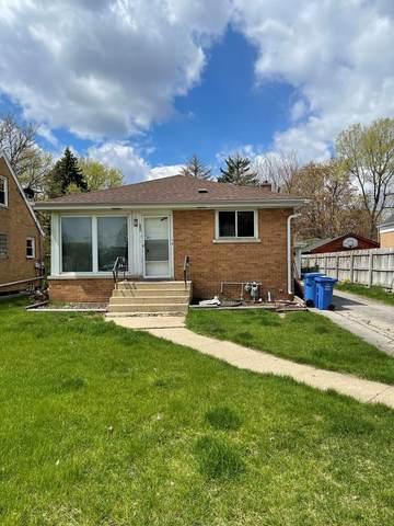 724 N Rohde Avenue, Hillside, IL 60162 (MLS #11061626) :: Helen Oliveri Real Estate