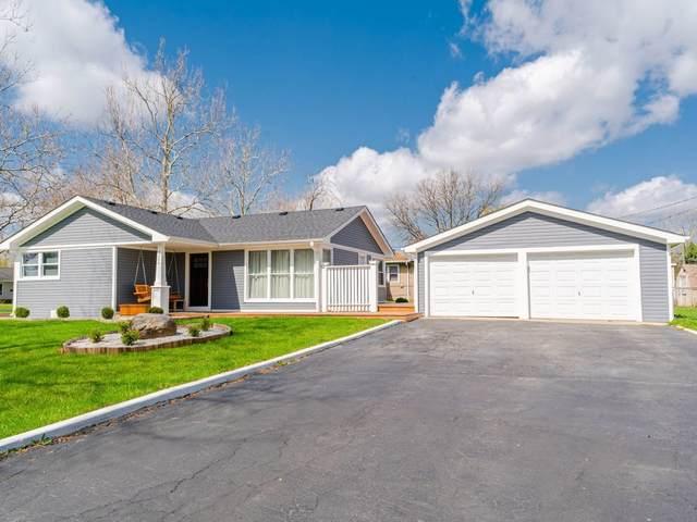 2206 Quail Lane, Rolling Meadows, IL 60008 (MLS #11061646) :: Helen Oliveri Real Estate