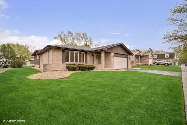 927 Hamlin Avenue, Flossmoor, IL 60422 (MLS #11061685) :: Helen Oliveri Real Estate