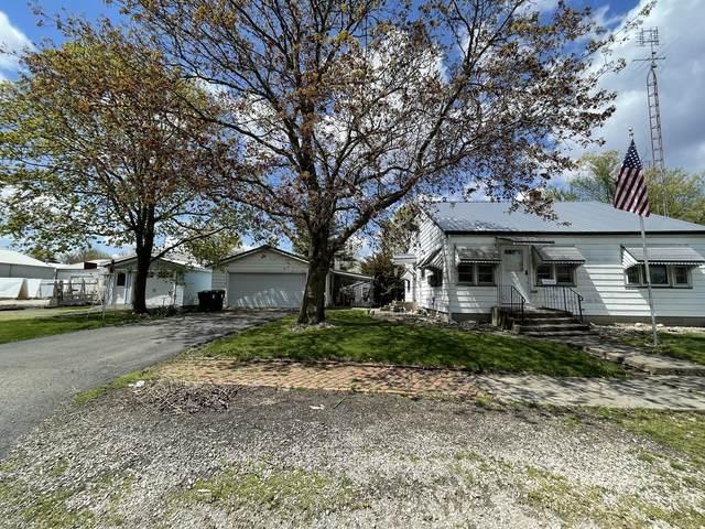 310 S Plum Street, Farmer City, IL 61842 (MLS #11061704) :: Carolyn and Hillary Homes