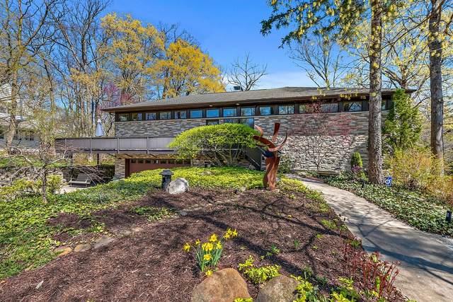 1045 Wade Street, Highland Park, IL 60035 (MLS #11061727) :: Ryan Dallas Real Estate
