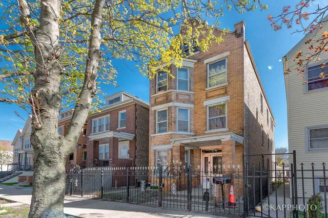 3023 W 39th Place, Chicago, IL 60632 (MLS #11061745) :: RE/MAX IMPACT
