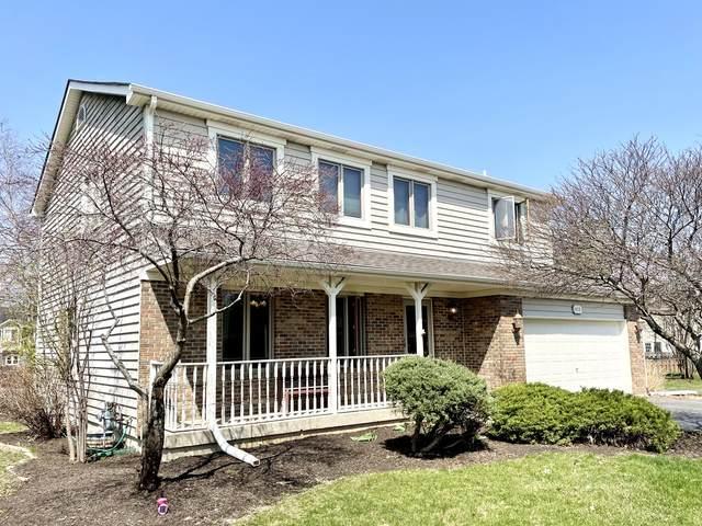 413 Beaver Court, Oswego, IL 60543 (MLS #11061761) :: BN Homes Group