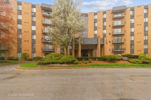 700 N Bruce Lane #104, Glenwood, IL 60425 (MLS #11061773) :: Helen Oliveri Real Estate