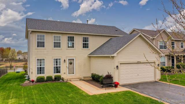 2951 Jacob Avenue, Montgomery, IL 60538 (MLS #11061774) :: BN Homes Group