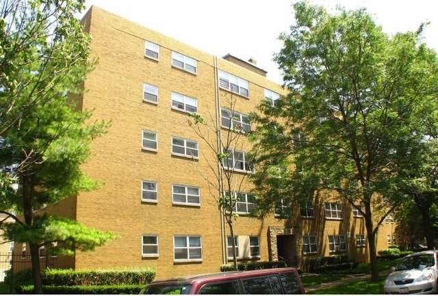 6109 N Damen Avenue 2C, Chicago, IL 60659 (MLS #11061795) :: Carolyn and Hillary Homes