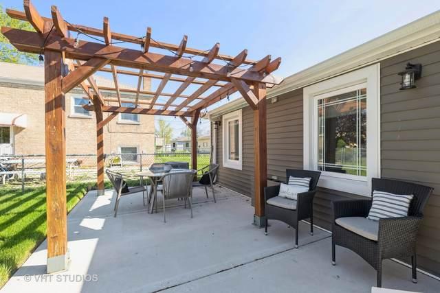 4019 Oak Park Avenue, Stickney, IL 60402 (MLS #11061846) :: Helen Oliveri Real Estate