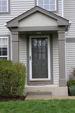 1152 Pennsbury Lane, Aurora, IL 60502 (MLS #11061851) :: Littlefield Group