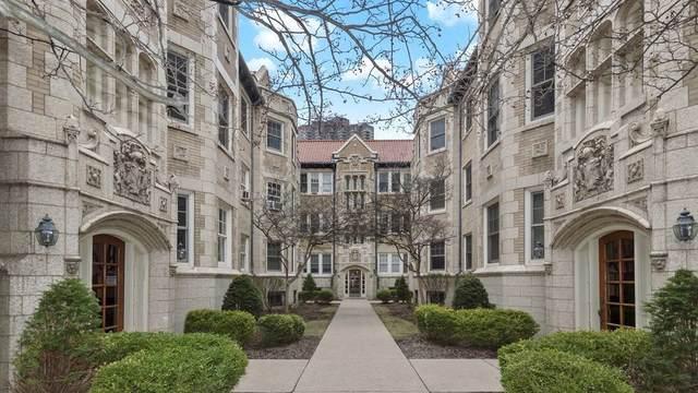 540 W Brompton Avenue 2S, Chicago, IL 60657 (MLS #11061858) :: Jacqui Miller Homes