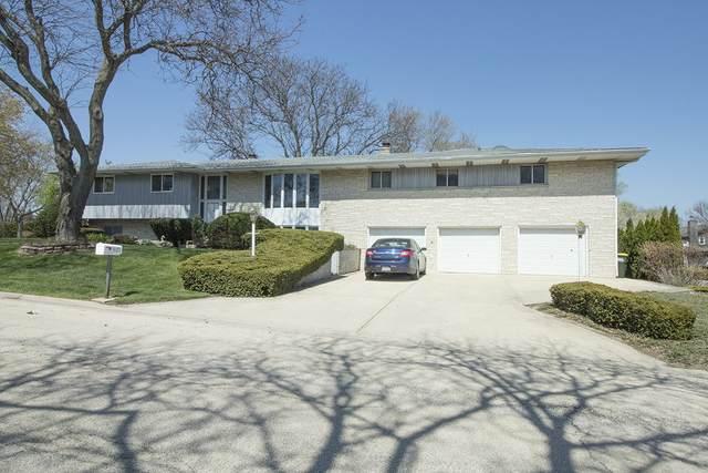 501 Seward Street, Roselle, IL 60172 (MLS #11061859) :: Ryan Dallas Real Estate