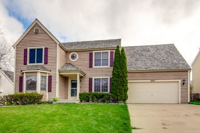 4891 Kings Way West, Gurnee, IL 60031 (MLS #11061872) :: Jacqui Miller Homes