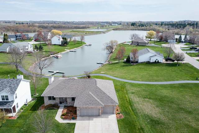 4307 Westlake Village Drive, Winnebago, IL 61088 (MLS #11061887) :: Jacqui Miller Homes