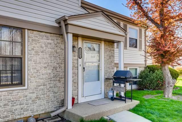 2145 N Ginger Circle, Palatine, IL 60074 (MLS #11061889) :: Jacqui Miller Homes