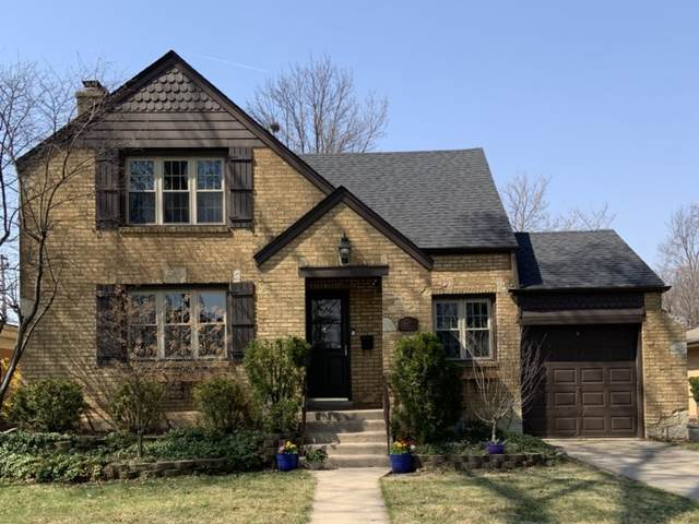 220 S Louis Street, Mount Prospect, IL 60056 (MLS #11061893) :: RE/MAX IMPACT