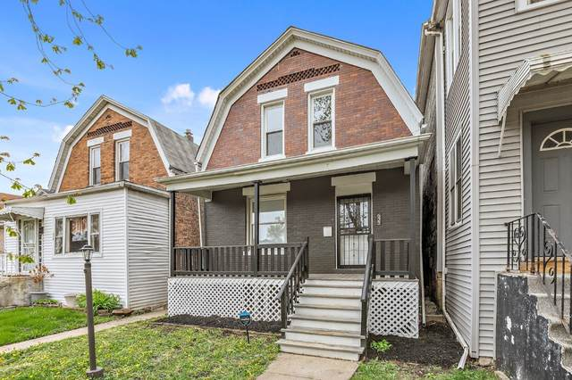 632 E 90th Place, Chicago, IL 60619 (MLS #11061897) :: Jacqui Miller Homes