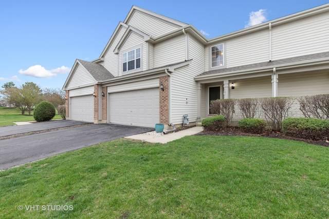 492 Heather Court, Lindenhurst, IL 60046 (MLS #11061924) :: Jacqui Miller Homes