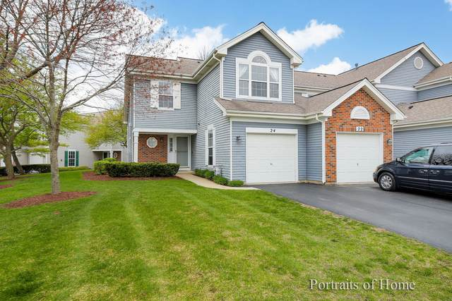 24 Cedar Grove Court, Algonquin, IL 60102 (MLS #11061932) :: Jacqui Miller Homes