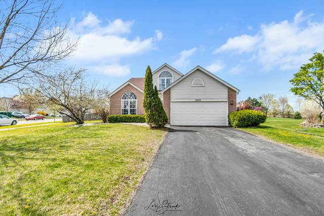2215 Twin Lakes Court, Plainfield, IL 60586 (MLS #11061938) :: RE/MAX IMPACT