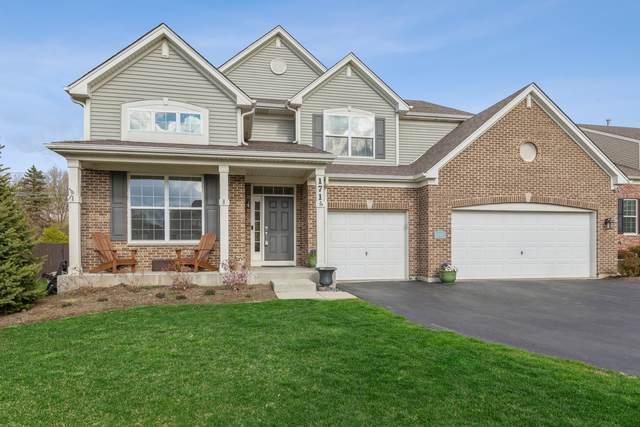 171 Regal Drive, Crystal Lake, IL 60014 (MLS #11061977) :: Littlefield Group