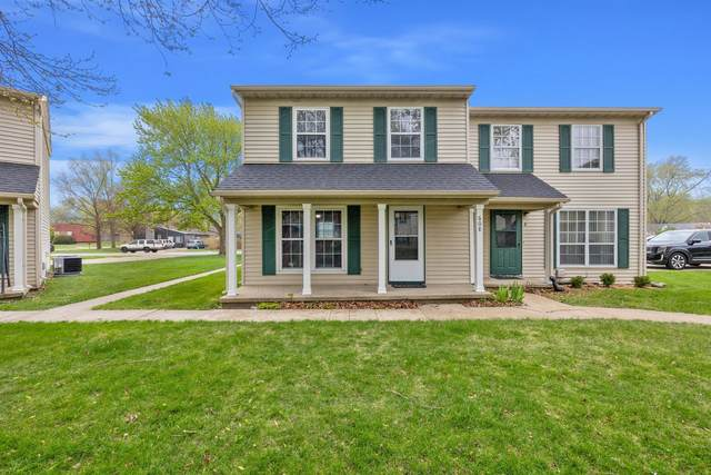 608 S Duncan Road A, Champaign, IL 61821 (MLS #11061992) :: Helen Oliveri Real Estate