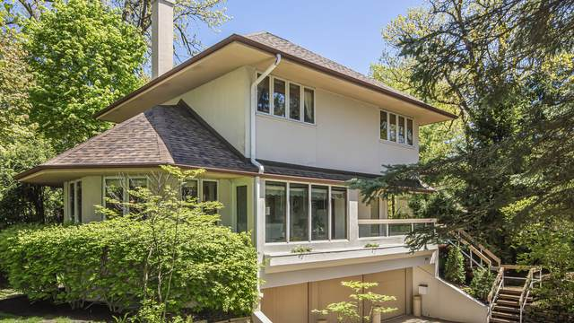 1655 Sylvester Place, Highland Park, IL 60035 (MLS #11062026) :: Helen Oliveri Real Estate