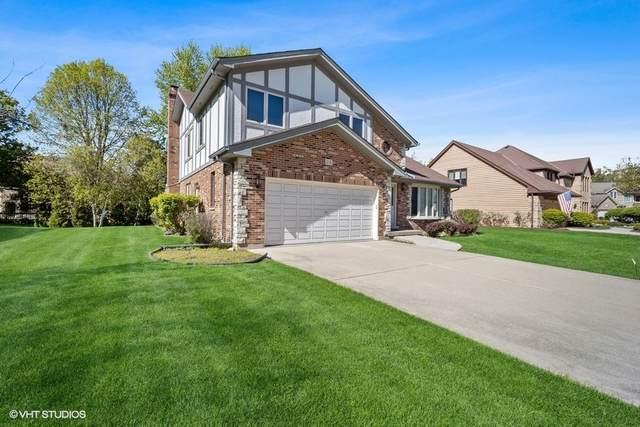 218 E Kerry Brook Lane, Arlington Heights, IL 60004 (MLS #11062051) :: Helen Oliveri Real Estate