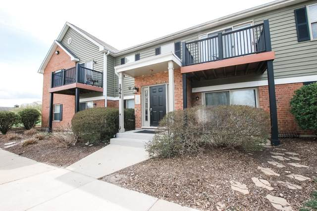 1561 Raymond Drive #202, Naperville, IL 60563 (MLS #11062075) :: Littlefield Group