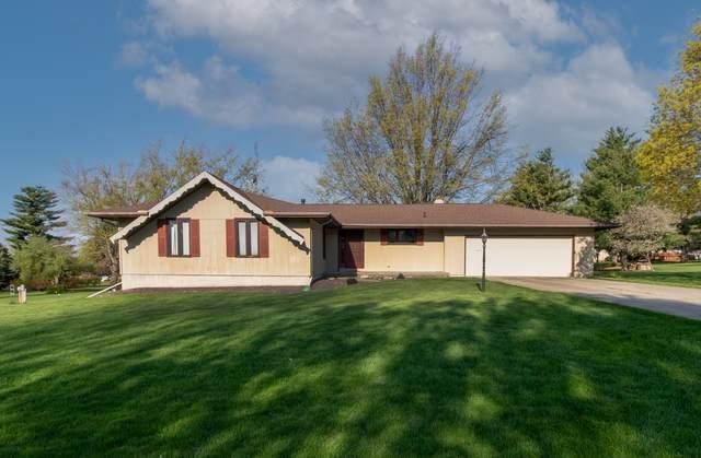9668 Morel Drive, Bloomington, IL 61705 (MLS #11062085) :: Helen Oliveri Real Estate