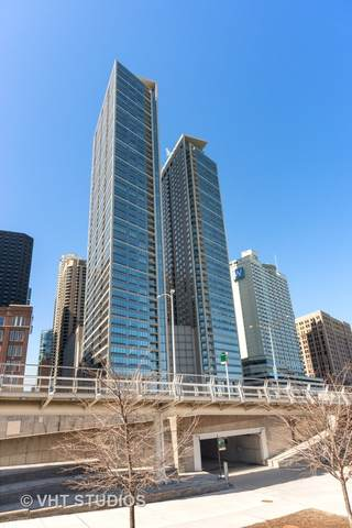 600 N Lake Shore Drive #4512, Chicago, IL 60610 (MLS #11062105) :: BN Homes Group