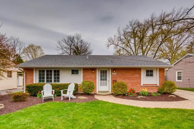 436 E Berry Road, Barrington, IL 60010 (MLS #11062115) :: Helen Oliveri Real Estate