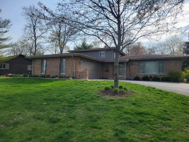 751 Tanglewood Lane, Frankfort, IL 60423 (MLS #11062138) :: Helen Oliveri Real Estate